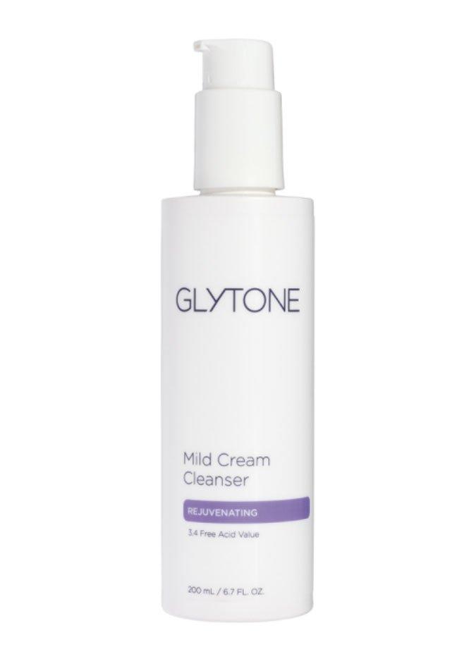 Mild Cream Cleanser