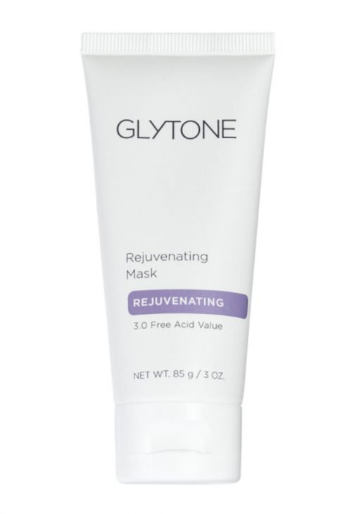 Rejuvenating Mask