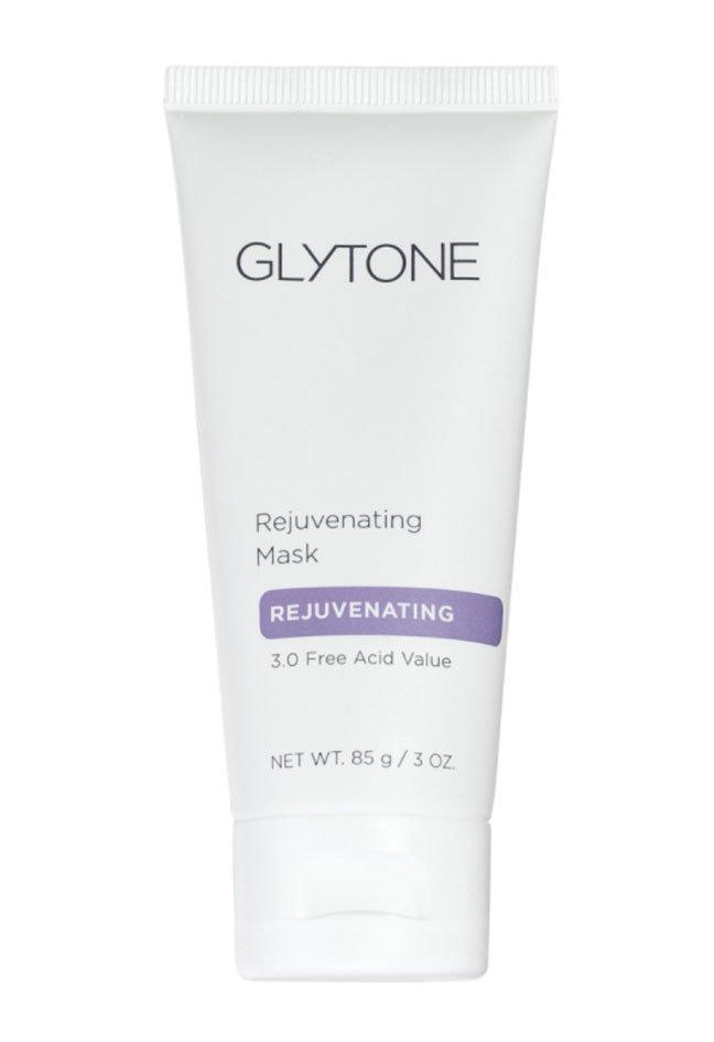 Rejuvenating Mask