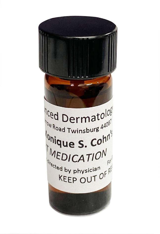 Wart Medication