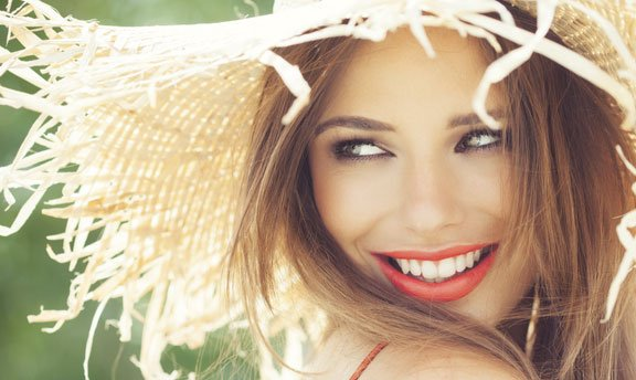 Advanced Dermatology & Cosmetic Surgery Center in Twinsburg, Ohio if you are experiencing any spring skin issues