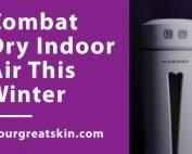 Combat Dry Indoor Air This Winter